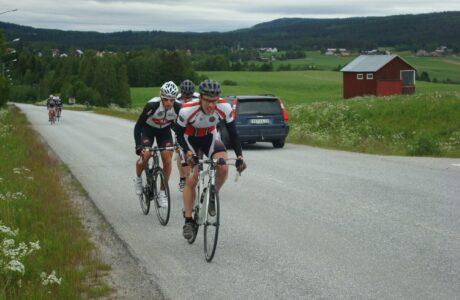 Elitcyklister